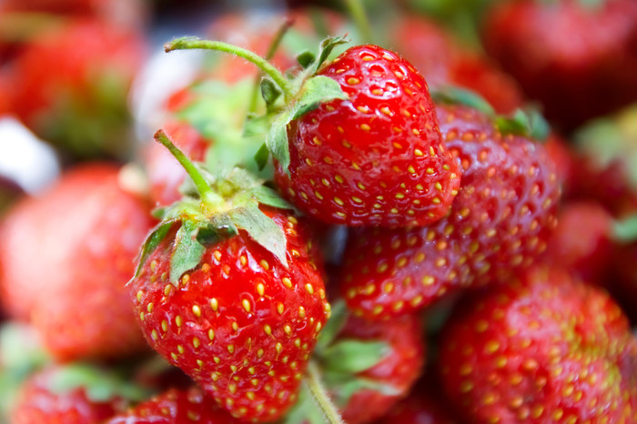 Product of the Week: Strawberries