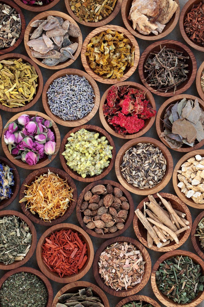 Therapeutic Herbal Consultation