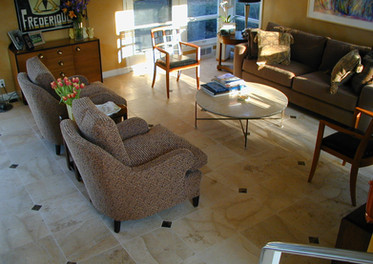 French limestone floor.JPG