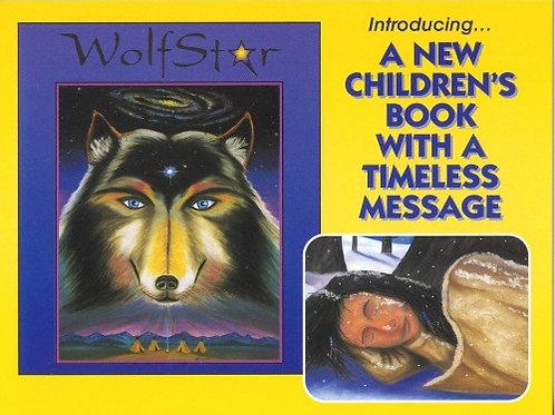 WolfStar Book