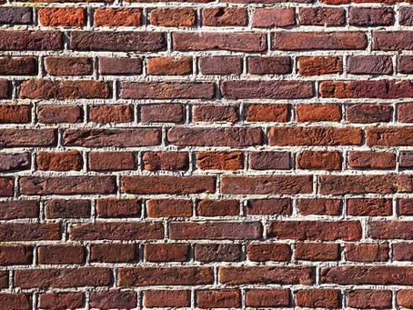 Inner Brick Wall