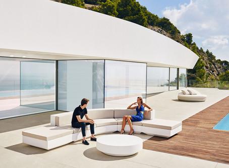 Créez un superbe espace extérieur
