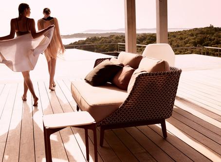 Ce n'est pas votre salon, ce n'est pas un bateau, c'est la terrasse de votre maison