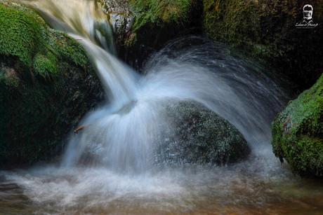 Zelený potok - Vysoké Tatry