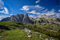 Alpy - Col di Mezzo