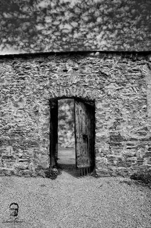 Na druhú stranu - Červený kláštor