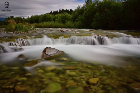 Studený potok -