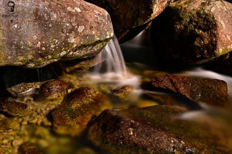 Studený potok - Vysoké Tatry