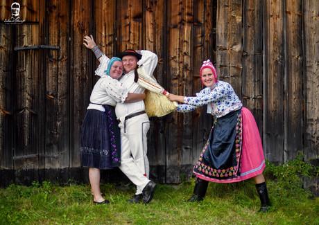 Folklórny súbor Šuňava