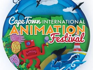 Catch TDT at the Cape Town International Animation Festival