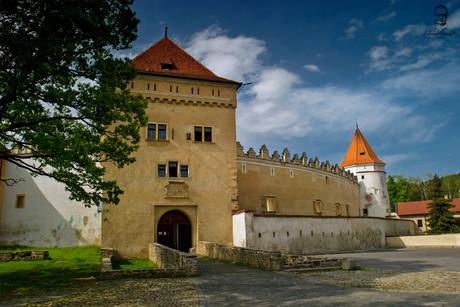 Kežmarský hrad - Kežmarok