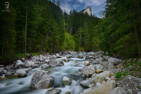 Potok Javorinka - Vysoké Tatry