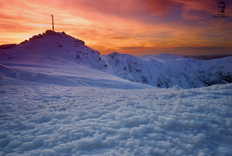 Cestou na Dereše - Nízke Tatry