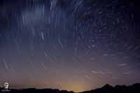Hviezdny pohyb - Liptov