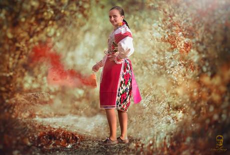 Dievča z Lendaku