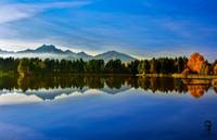 Belianský rybník