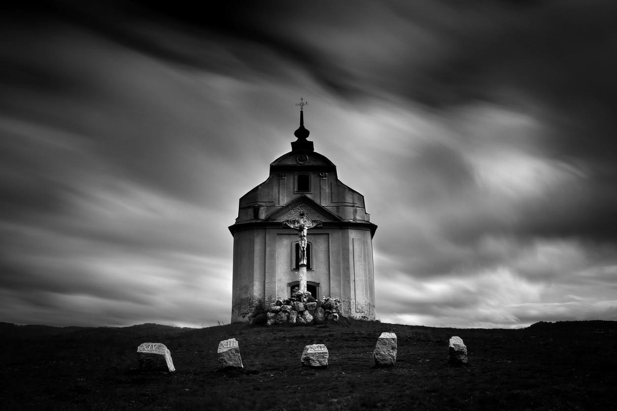 Hrady Zámky Kostoly