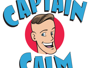 Captain Calm coming soon