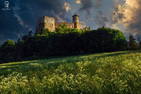 Ľubovniansky hrad - Stará Ľubovňa