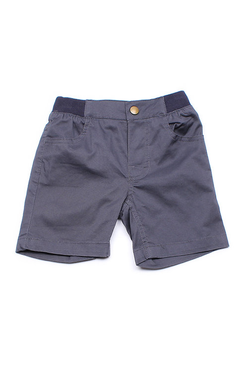 Classic Shorts DARKGREY (Boy's Shorts)
