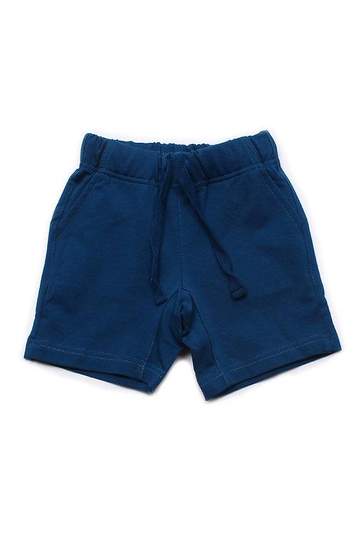 Drawstring Shorts BLUE (Boy's Shorts)