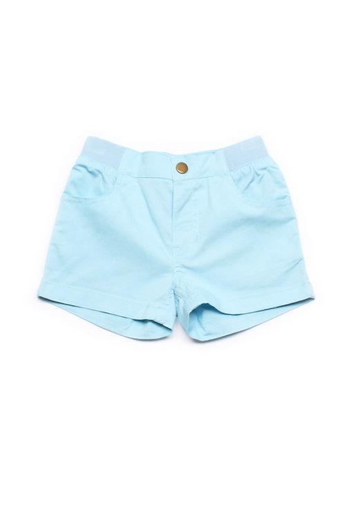 Classic Shorts BLUE (Girl's Bottom)