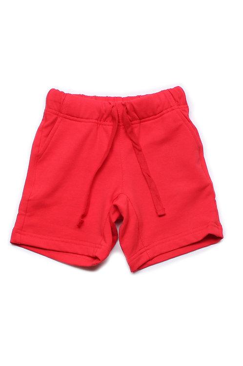 Drawstring Shorts PINK (Boy's Shorts)