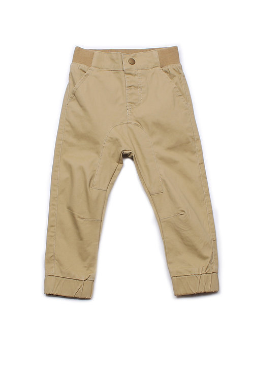 Classic Long Pants KHAKI (Boy's Pants)