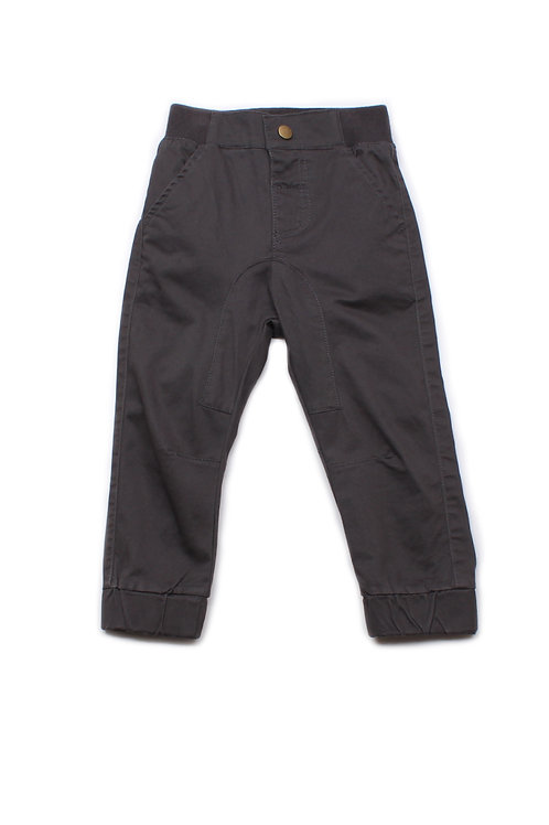 Classic Long Pants DARKGREY (Boy's Pants)