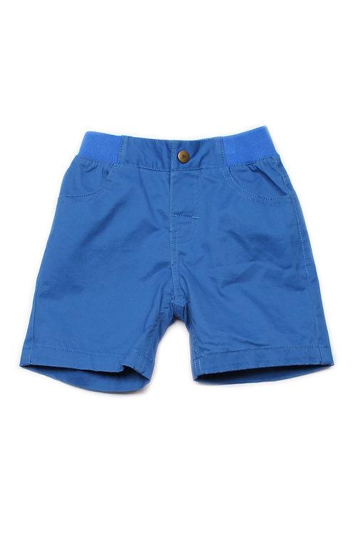 Classic Shorts BLUE (Boy's Shorts)