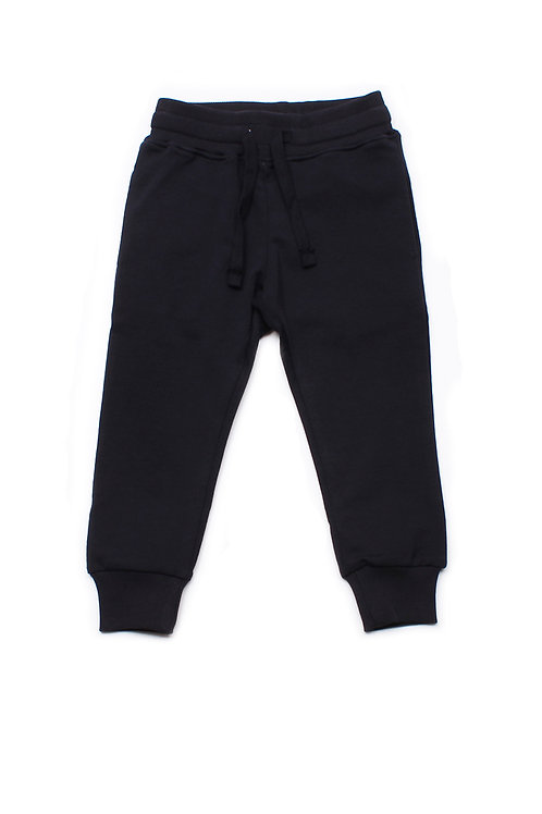 Drawstring Sweatpants NAVY (Boy's Pants)