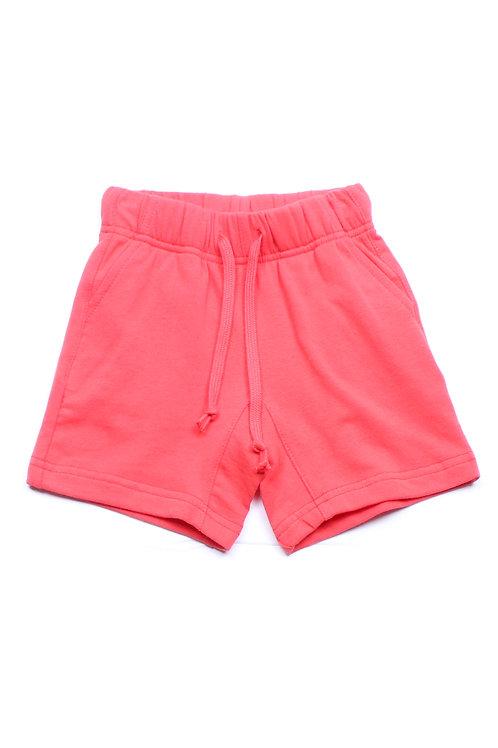 Drawstring Shorts ORANGE (Boy's Shorts)