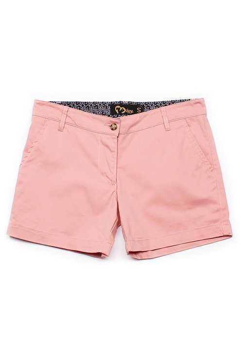 Classic Shorts PINK (Ladies' Bottom)