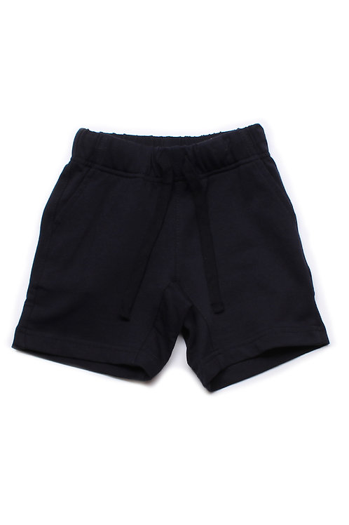 Drawstring Shorts NAVY (Boy's Shorts)