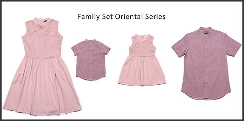 Oriental series (cny 2019)collage pink n