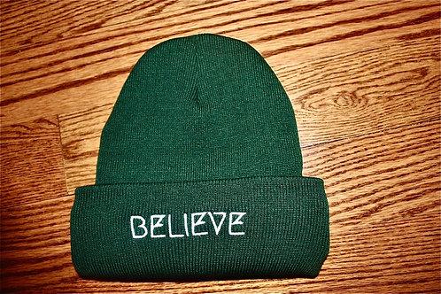 Believe Beanie : Forest