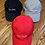 Thumbnail: Believe Hat - Black w/White