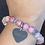 Thumbnail: Believe bracelets