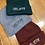 Thumbnail: Believe Beanie: Dark Heather Grey