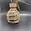 Thumbnail: Gray and wood weave air plant