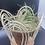 Thumbnail: Fresh & Green Rattan Basket w Terra Cotta Planter