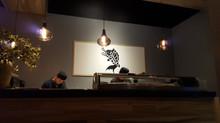 Large Format Printing for Japanese Restaurant