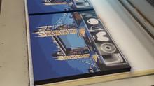 Direct Print Photo Frames