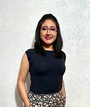 Dra. María Eugenia Mendoza Juárez