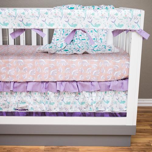 mermaid_crib_bedding_girls_nursery