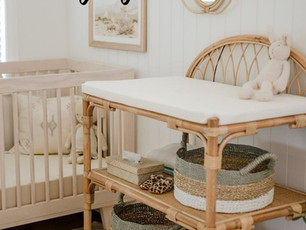 15 Gorgeous Changing Table Ideas