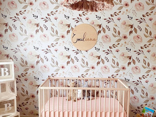 10 Baby Nursery Trends I'm Loving Right Now