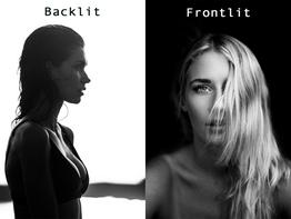 Portraiture: Angles, lighting, focus, and trust