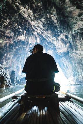 Lod Caves Thailand