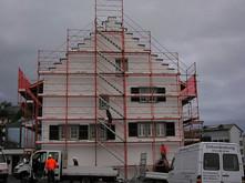 Gmuret Hus in Wollerau,  Fam. Gassmann-Beeler
